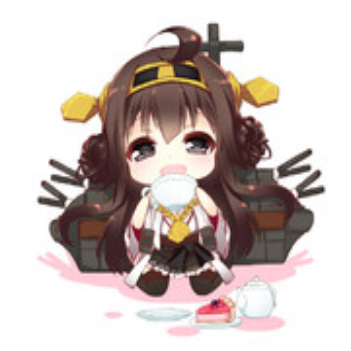 ていとくー!紅茶が飲みたいネー!