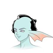 『ドラゴンクエストX』髪型イラストコンテスト
