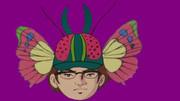 昆虫学者クンさん