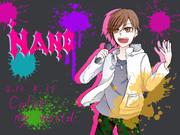 【ナノ】Color my world.