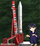 イプシロンロケット