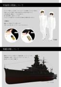 しゃち式日本・イギリスverアップ&W海軍動画説明