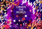 【オリジナル&二次創作】イメージコラージュ『Create the world』3