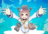 雪風ドロップ記念!