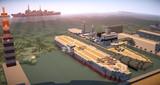 大ヒトラント帝国 辺境の港