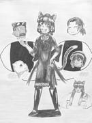 黒猫霊夢、タマ・アッサム!!どうでしょうVer