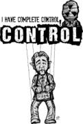 コントロール