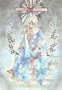 【手描き】 Baroque
