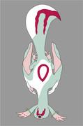 淫怪竜:ギギネブーラー