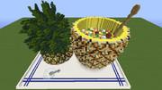 【Minecraft】フルーツポンチ【飯テロ部】