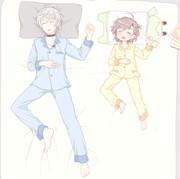 シンクロナイズド睡眠