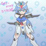 MS少女 ストライク