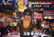 あの「BLEACH」作者が香港映画に主役出演!