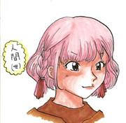 ドラクエ10★人間の女の子
