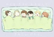 おやすみなさい A