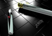 剣闘用ライトブレード