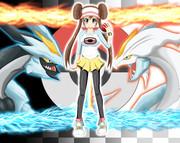 PokemonBW2 Forever!!