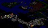 【Minecraft】 World of Selveria 【全体マップ】