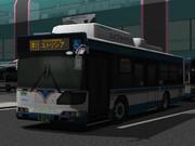 RailSim de ユトリシア行き