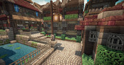 【Minecraft】The Second Town -Myrtus- 1