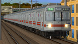 【RailSim】 準急快走!!