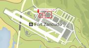 【GTA5】戦闘機の場所【空軍基地】