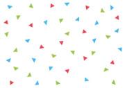 【背景素材299】三角4