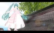 Doll Ver 初音ミク (巫女式ミク ゴシックドレスVer)