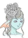 アレンジヘア