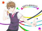 沢田綱吉くんお誕生日おめでとう!