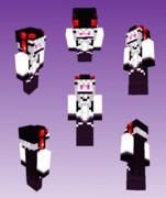 【Minecraft】結月ヲ級