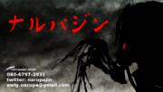 【MMD名刺選手権】ナルパジン1