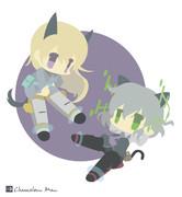 SANYA & EILA(2)