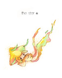 The star★