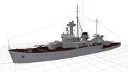 トンブリ級海防戦艦