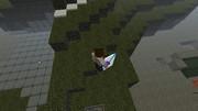 木の剣をスカイウォードソードにしてみた!w