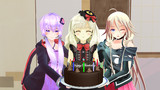 ゆかIAMAYUで誕生日