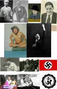 ナチス・オウム