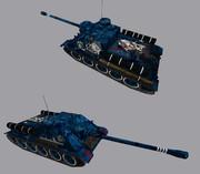 【WoT】響(艦隊これくしょん)【SU-100】