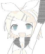 [AA] りんちゃん。 カラー [リメイク]