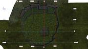忘却の森1.0 番地案内図