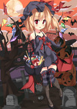 HAPPY!Halloween!!