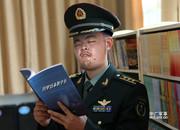 性欲解放軍の便乗(ビアン・チェン)大佐