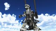 PV2アバンタイトルのゴジュラス