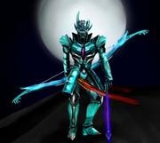 〈再うp〉天弓騎士ガイ
