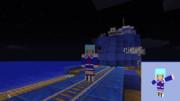 【Minecraft】イオナスキン【蒼き鋼のアルペジオ】