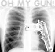 OH MY GUN!