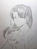 リクエスト ポニー兵長(女体化)
