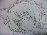 メディスン・メランコリーを描いてみた。