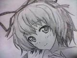 メディスン・メランコリーを描いてみた。影Ver